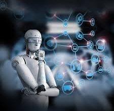 """صورة خبير معلومات: """"الذكاء الاصطناعي"""" سيؤدي لزيادة فرص العمل"""