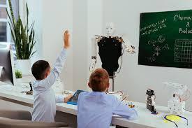 صورة نحو إدماج الذكاء الاصطناعي في التعليم