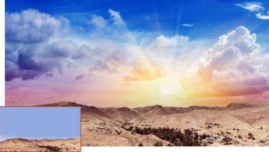 صورة إصدارات جديدة لـ Photoshop مع ميزات مدعومة بالذكاء الاصطناعي