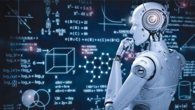 صورة الذكاء الاصطناعي طريق المملكة للابتكار والريادة العالمية