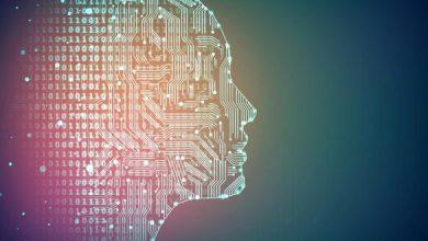 """صورة كتب """"الذكاء الاصطناعي"""" في الاجتماع والفلسفة والأعمال"""