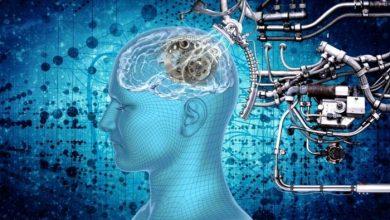 صورة الذكاء الاصطناعي يحول أفكار البشر وتخيلاتهم لصور