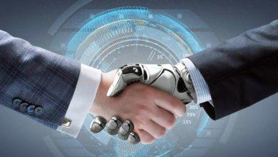 صورة ما هي مجالات الذكاء الاصطناعي؟
