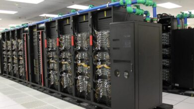 صورة فوجيتسو تطور حاسبًا عملاقًا لأبحاث الذكاء الاصطناعي