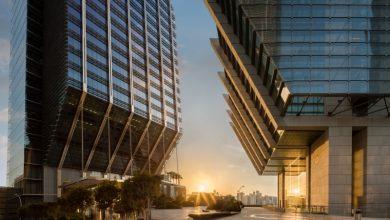 صورة الإمارات رائدة الذكاء الاصطناعي والتكنولوجيا المالية