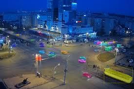 صورة Manchester city تنظم المرور عبر الذكاء الاصطناعي.. تفاصيل