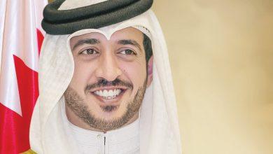صورة خالد بن حمد يرعى مؤتمر «الذكاء الاصطناعي للجميع 2020»