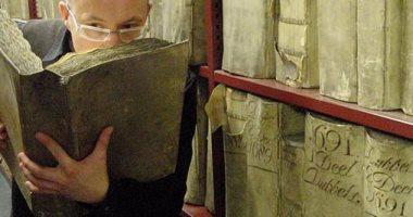 صورة علماء يستعينون بالذكاء الاصطناعى لإنشاء أرشيف لرائحة أوروبا منذ 500 عام