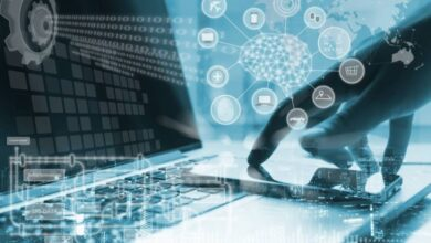 صورة كيف ينظر المديرون التنفيذيون بالشرق الأوسط للذكاء الاصطناعي؟