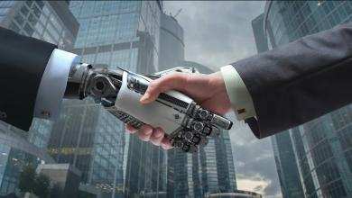 صورة هل يمكن أن يكون الذكاء الاصطناعي صديقًا للبشر؟