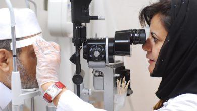 صورة «الذكاء الاصطناعي» يحقق فعاليته في فحوصات عيون مرضى السكري