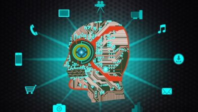 """صورة دورة """"المهارات الرقمية في الذكاء الاصطناعي"""""""