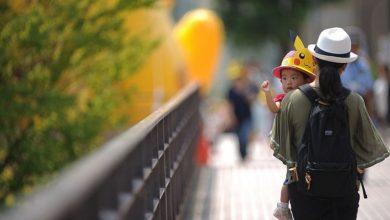 صورة كيف تخطط اليابان لزيادة عدد المواليد؟
