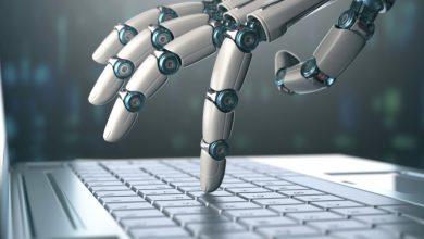 صورة برامج الذكاء الاصطناعي المساعدة للأطباء