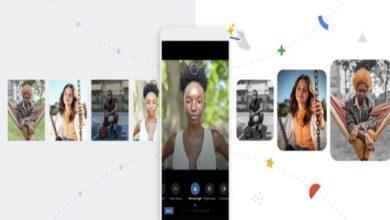 صورة جوجل تستخدم 64 كاميرا لتدريب الذكاء الاصطناعي على إضاءة الصور