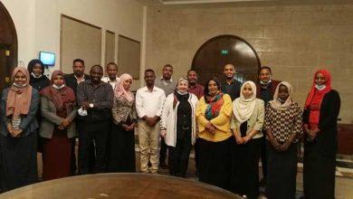 """صورة """"آبل"""" تطلق ورشة لتدريب الإعلاميين السودانيين على تطبيقات الذكاء الاصطناعي"""