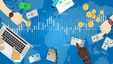 صورة إطلاق سياسة الاقتصاد الرقمي