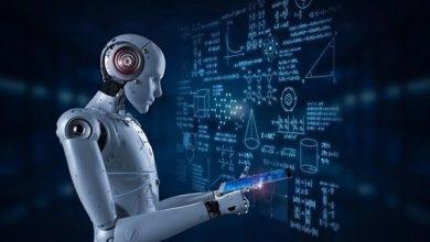 صورة أستاذ بجامعة الأزهر يكشف كواليس لأول مرة عن الذكاء الاصطناعي