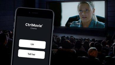 """صورة """"الذكاء الاصطناعي"""" يهدد عرش نجوم السينما"""