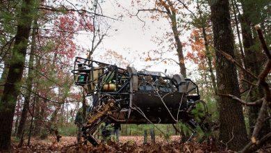 صورة جديد الجيش الأميركي.. روبوتات بأنسجة عضلية