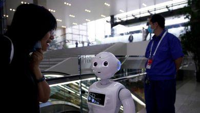 صورة شركة تستعين بالروبوتات لتنشيط طلبات المتجر عبر الإنترنت
