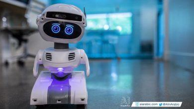 """صورة """"روبوتات النظافة"""".. طفرة تقنية لقتل """"كورونا"""""""