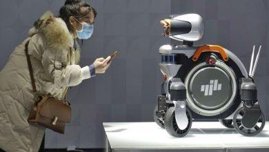 صورة الصين تحفز نمو سوق الذكاء الاصطناعي العالمي