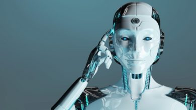 صورة دراسة: 81% يثقون بالروبوتات في إدارة شؤونهم المالية أكثر من البشر