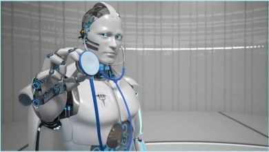 صورة الذكاء الاصطناعي يشخص سرطان البروستاتا