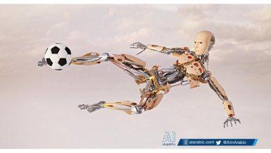 صورة الذكاء الاصطناعي يُسهم في تطوير صناعة كرة القدم في العالم