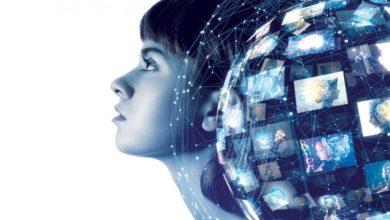 صورة مستقبل الذكاء الاصطناعي