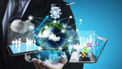 صورة عشر توجهات تكنولوجية جديدة في 2021