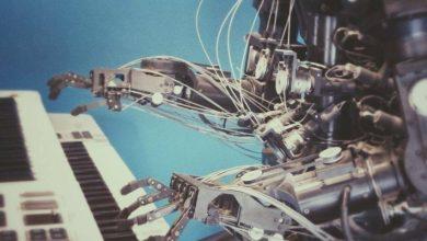 """صورة """"الذكاء الاصطناعي"""" هل سينقذ العالم أم سيدمّر الإنسان؟"""