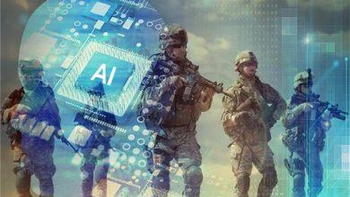 صورة البنتاجون وأولوية تطوير استخدام الذكاء الاصطناعي في ساحات القتال