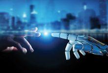 صورة هل تحل الروبوتات محل البشر في إدارة الشؤون المالية؟