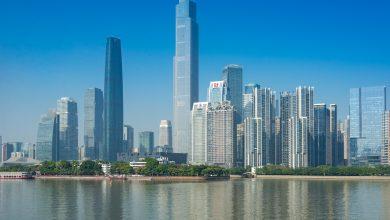 صورة بايدو الصينية تطلق منصة جديدة لأنظمة النقل الذكية في مدينة جوانجشو