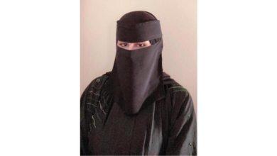 صورة سعودية بعمر 16 تبتكر تطبيقا لحماية المبتعثين قانونيا