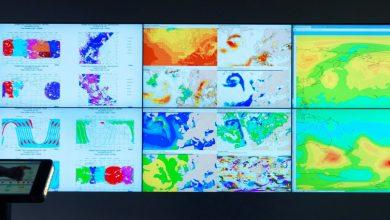 صورة علماء مناخ يراهنون على الذكاء الاصطناعي لجمع بيانات الطقس