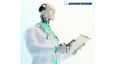 صورة الذكاء الاصطناعي يكشف أورام الرئة