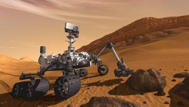 صورة روسيا تخطط لتطوير روبوتات فضائية تعتمد الذكاء الاصطناعي