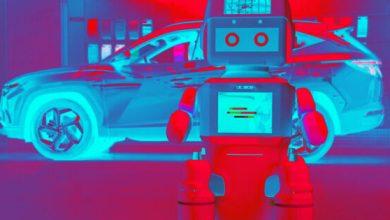 صورة هيونداي توظف روبوتًا مزودًا بالذكاء الاصطناعي لخدمة العملاء