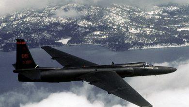 صورة بفضل الذكاء الاصطناعي.. طائرة التجسس U2 تحقق إمكانيات غير مسبوقة