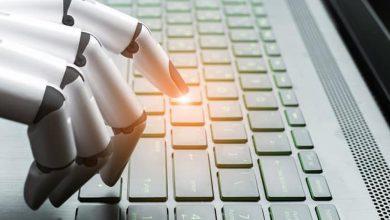 صورة الذكاء الاصطناعي يمكنه كتابة رسائل الفلانتين بدلاً منك لتهنئة شريكك
