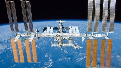 صورة مايكروسوفت تطلق قدرات الذكاء الاصطناعي لمحطة الفضاء الدولية