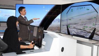 """صورة الذكاء الاصطناعي وتقنيات الجيل الخامس والروبوتات على رأس أجندة """"معرض دبي للطيران 2021"""""""