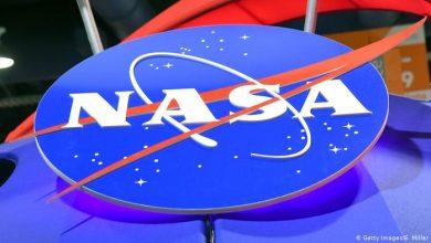 """صورة ناسا: الروبوت الجوّال """"برسفيرنس"""" يهبط على سطح المريخ"""