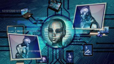 صورة الذكاء الاصطناعي في الأمن.. إسهامات تعزز القدرات