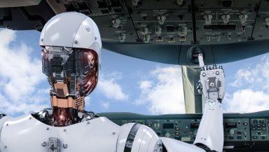 صورة الذكاء الاصطناعي في الطيران.. تقنيات لرفع وتحسين الكفاءة