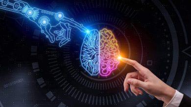 صورة استثمار الذكاء الاصطناعي لرفع معدل الإنتاجية الصناعية خلال 2021