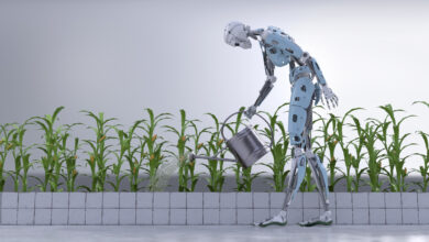 صورة تعرف على أهم الروبوتات والتقنيات في مستقبل الزراعة